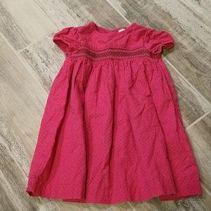 Carter's dress, 18 months
